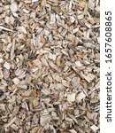 Wood Chips Texture   Natural...