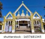 Sakon Nakhon  Th   December 16...