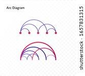 infographic design element...