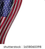 flag of the united states of... | Shutterstock . vector #1658060398