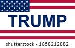 democrat usa election 2020... | Shutterstock .eps vector #1658212882
