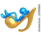 easy listening music | Shutterstock . vector #16583806