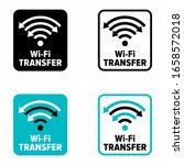 """""""wi fi transfer"""" direct mode of ... 