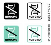"""""""non gmo"""" products  verified... 
