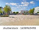 Warnemunde Rostock Germany  ...