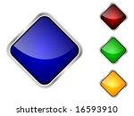 modern web button | Shutterstock .eps vector #16593910