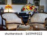 Beautiful Hand Made Lamp On...