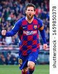 Barcelona   Feb 23  Lionel...
