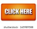 click here 3d orange button...