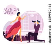 Designer Clothes Presentation...