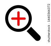more icon  vector symbol...