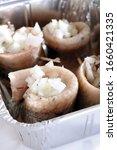 fresh matie rolls with onion...