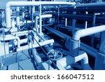 pipeline | Shutterstock . vector #166047512