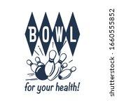 vintage style clip art   bowl... | Shutterstock .eps vector #1660555852