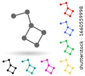 constellation multi color style ...