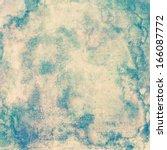 grunge texture | Shutterstock . vector #166087772