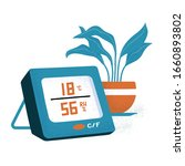 Digital  Electronic Thermometer ...