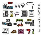 Electric Appliances 02