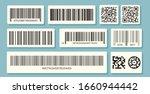 Barcode Labels. Qr...