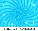 festive bright background of a...   Shutterstock .eps vector #1660989808