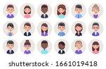 call center operator icon.... | Shutterstock .eps vector #1661019418