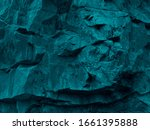 Green Blue Abstract Grunge...