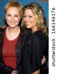 Small photo of Melissa Etheridge- Tammy Lynn Michaels at The World Music Awards 2005, The Kodak Theatre, Los Angeles, CA, August 31, 2005