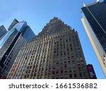 New York City   Usa   Oct 2020...