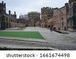 Lancaster  Lancashire  England  ...