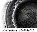 detail of the lower area of... | Shutterstock . vector #1662046018