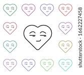 cool emoji multi color style...