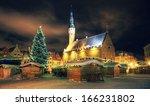 Christmas In Tallinn.
