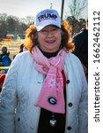 charlotte  north carolina   2... | Shutterstock . vector #1662462112