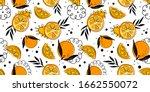 seamless bright light pattern... | Shutterstock .eps vector #1662550072