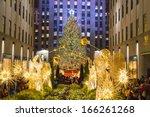 New York Dec 5  Rockefeller...