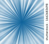 abstract ray burst background ... | Shutterstock . vector #1662683698