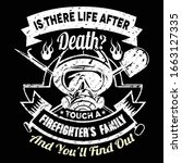 Firefighter Saying Template...