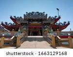 Tha Ruea Shrine Large Shrine I...