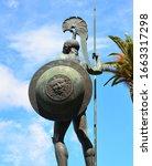 Achilleion Palace  Corfu Island ...