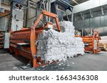 A Paper Recycling Factory Plan...