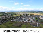 View Of Stirling From The...