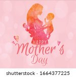 """""""happy Mother's Day"""" A Vector..."""