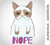 Vector Grumpy Cat   Crazy Funn...