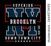 Brooklyn New York City...