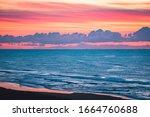 Humboldt County Coastline...
