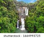 Nuayaca Waterfalls  Puntarenas  ...