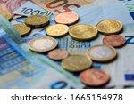 World Of Money. Various Euro...