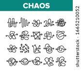 Chaos Arrow Movement Collection ...