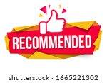 modern design of the... | Shutterstock .eps vector #1665221302