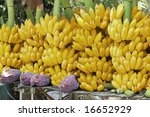 Banana Clusters